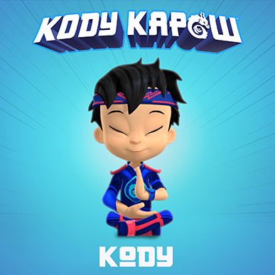 Kody website  link pic